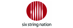 Conoscete i nostri amici Canadesi del progetto Six String Nation? Never been introduced to our Six String Nation project friends from Canada?